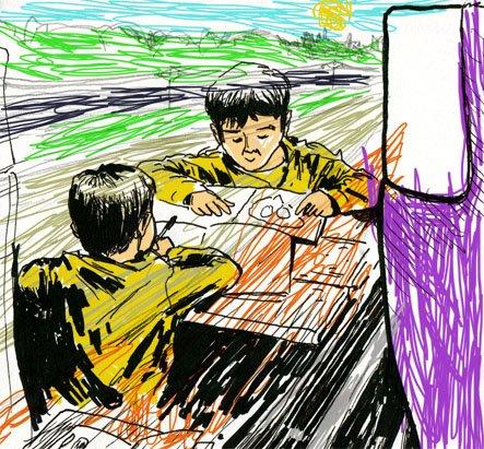 Dessiner dans le train dans Carnets dessiner-dans-le-train