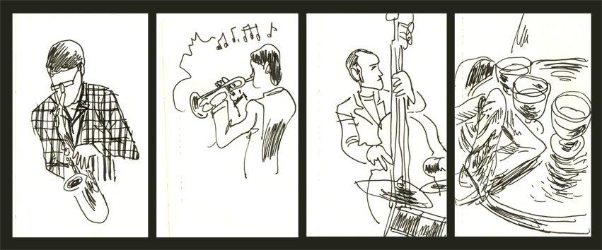 jazz2 dans Carnets