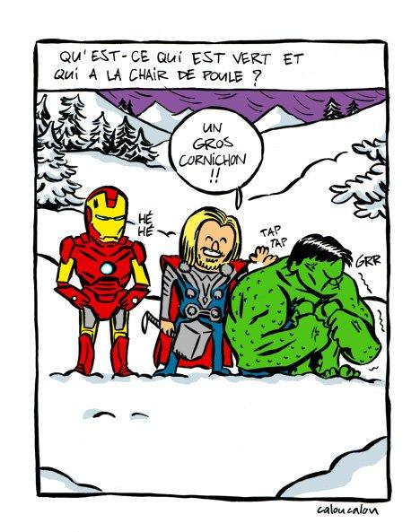 2-the avengers