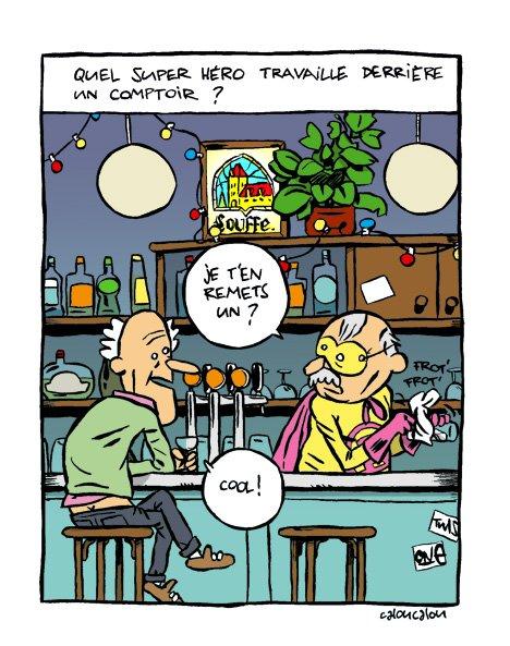 14-Barman