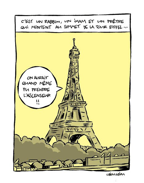 19-La tour eiffel
