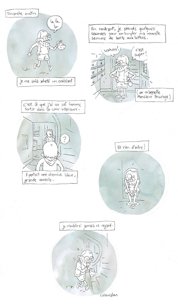 Super anecdote