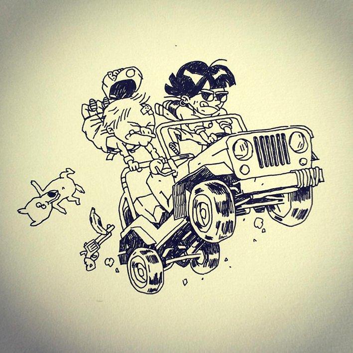Jeep 2_caloucalou_bw